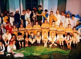 Peter Pan Jr. (1998)